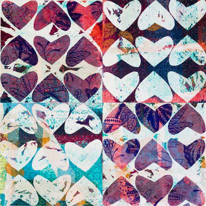 Open Hearts II