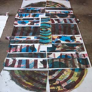 Floor Piece next stage