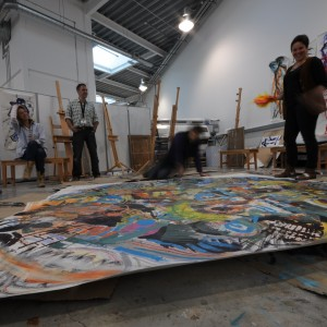 Twilight Group, Plymouth College of Art