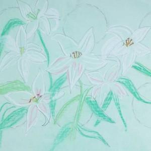 lilies-v